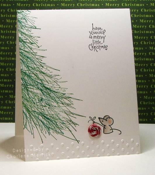 15 idées de cartes de Noël bricolage