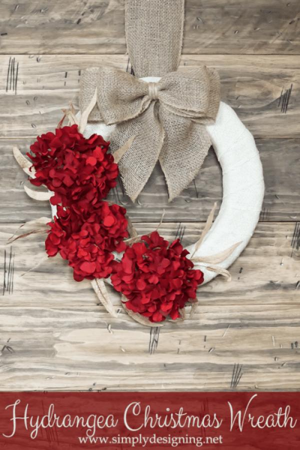 15 idées de guirlande de Noël bricolage (partie 1)
