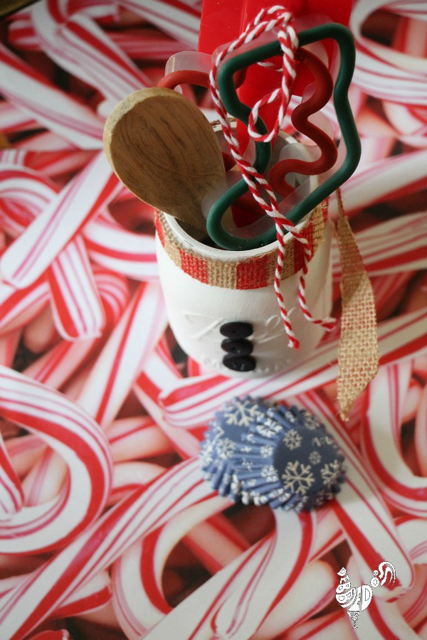 15 cadeaux de Noël de bricolage créatifs dans un bocal (partie 1)