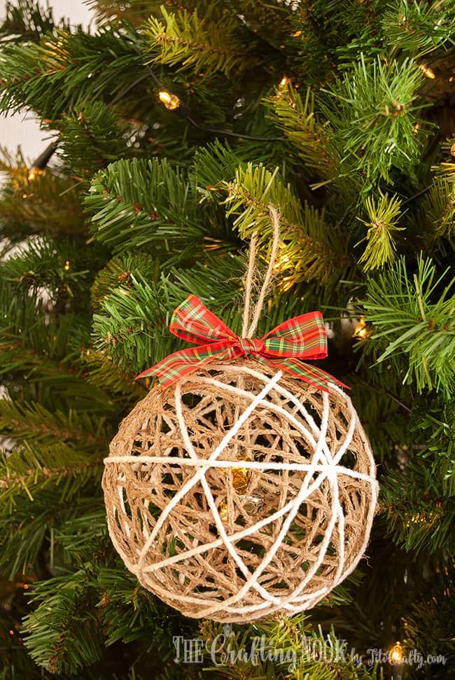 15 décorations de Noël bricolage