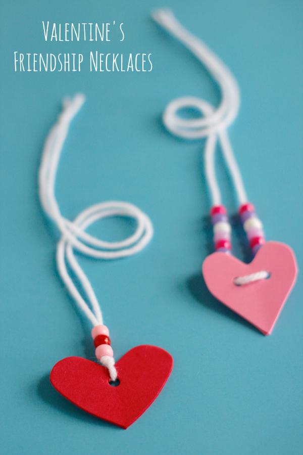 15 artisanats faciles pour la Saint Valentin pour les enfants