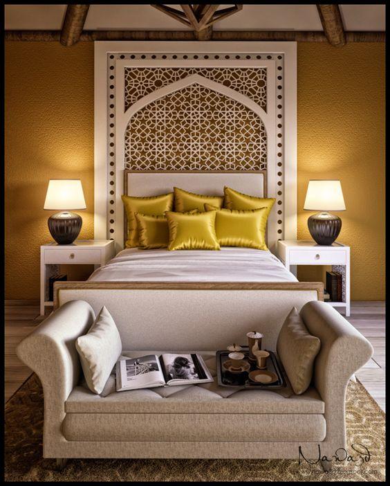 Chambre marocaine
