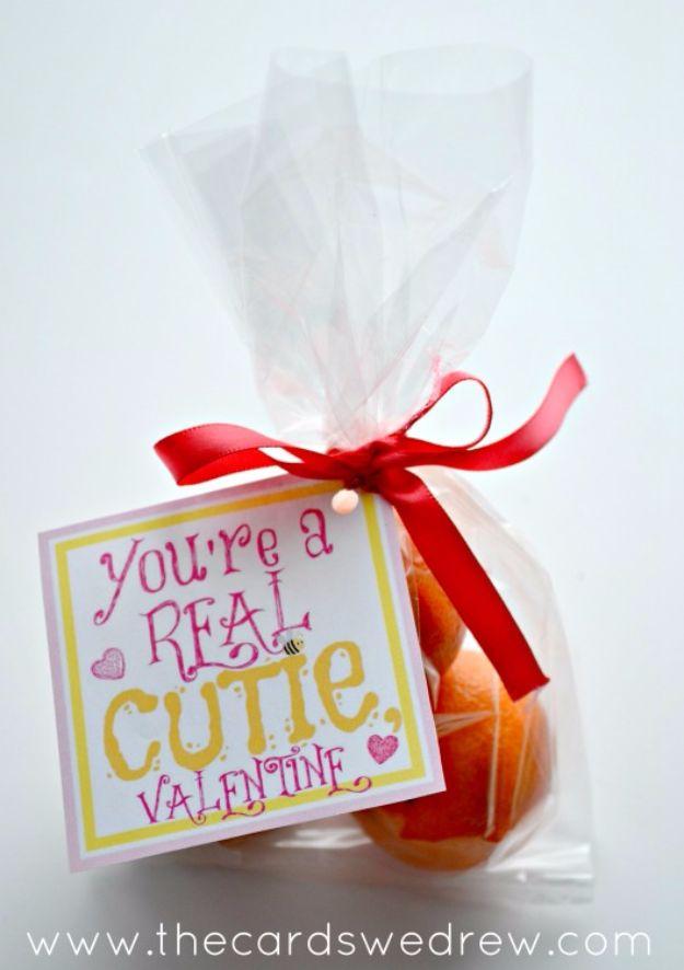 15 cadeaux de bricolage pour la Saint-Valentin (partie 2)