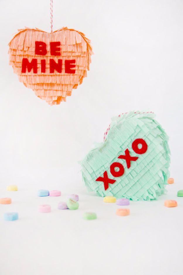 15 cadeaux de bricolage pour la Saint Valentin (partie 1)