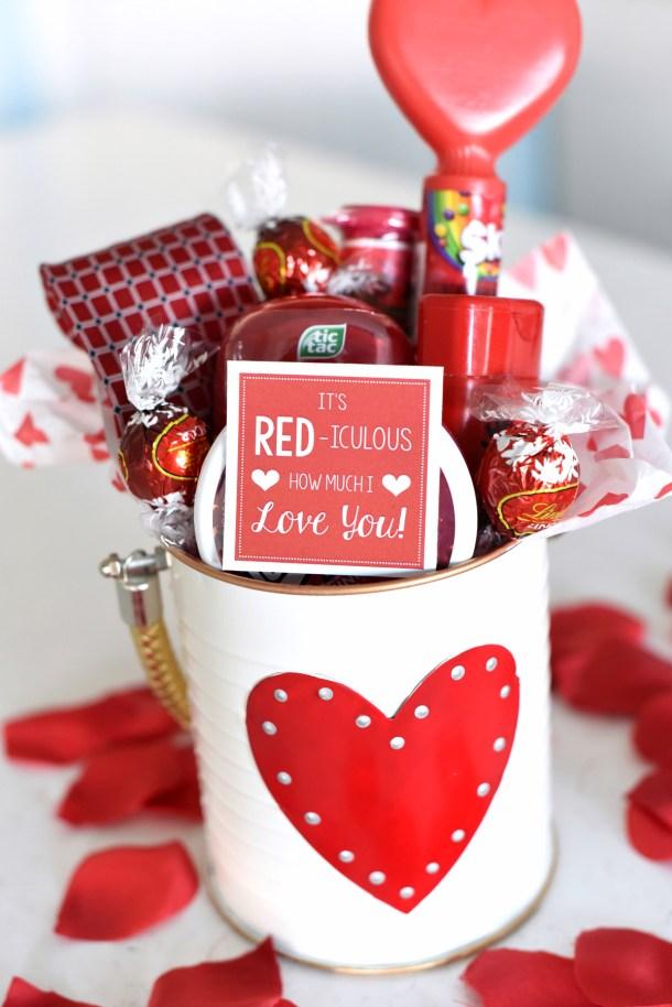 15 idées de cadeaux de bricolage pour la Saint-Valentin pour tout le monde