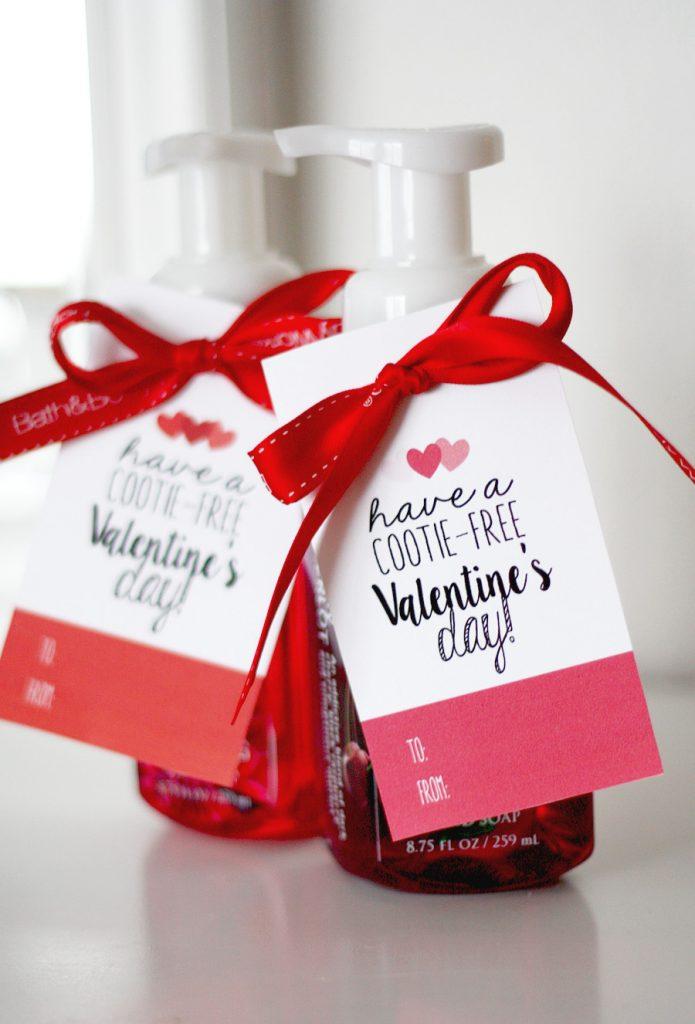 15 cadeaux de Saint Valentin que vous pouvez faire