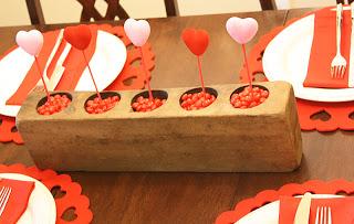 15 décorations de bricolage Saint Valentin