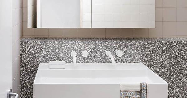 10 tendances de conception de salle de bain devraient faire sensation en 2020
