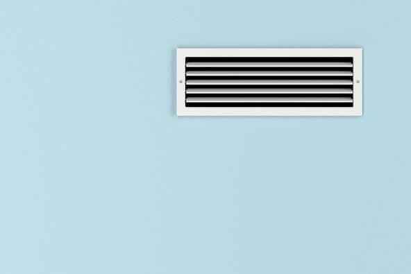 climatiseur - conduits