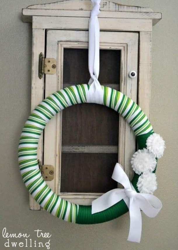 Meilleures décorations et idées de bricolage pour la Saint-Patrick (partie 2)