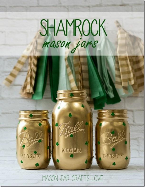 Meilleures décorations et idées de bricolage pour la Saint-Patrick (partie 1)