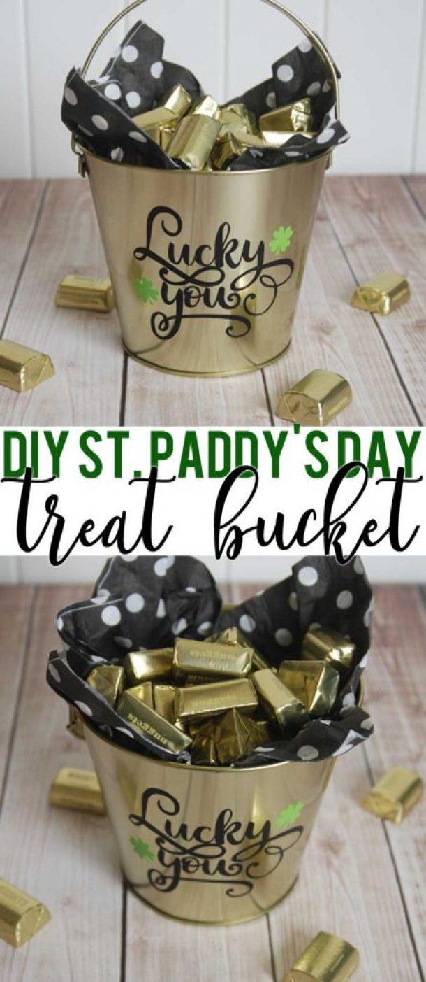 De superbes projets de décoration de bricolage pour la Saint-Patrick à faire (partie 5)