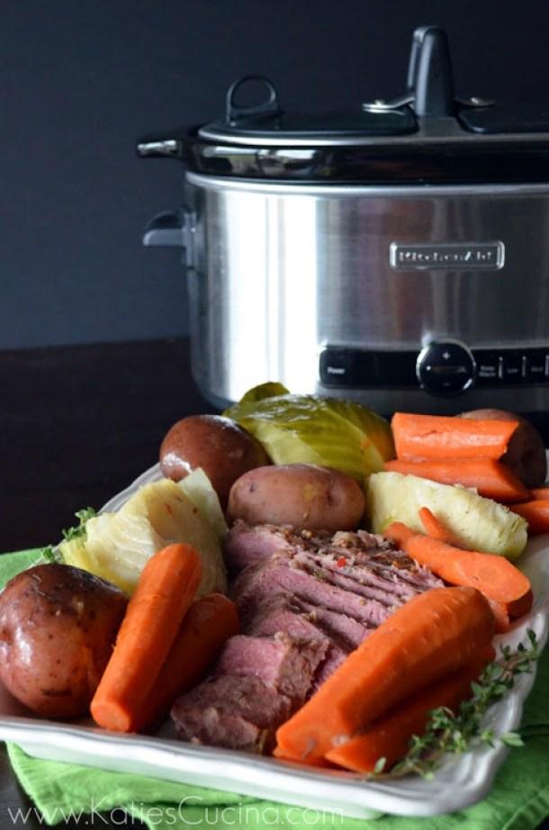 Les meilleures recettes et idées de la Saint-Patrick (partie 4)