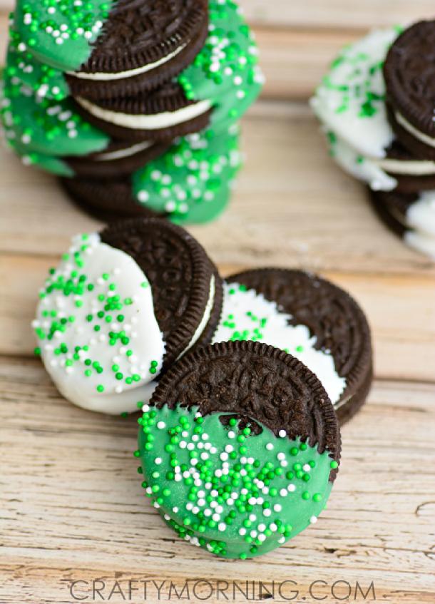 Les meilleures recettes et idées de la Saint-Patrick (partie 3)