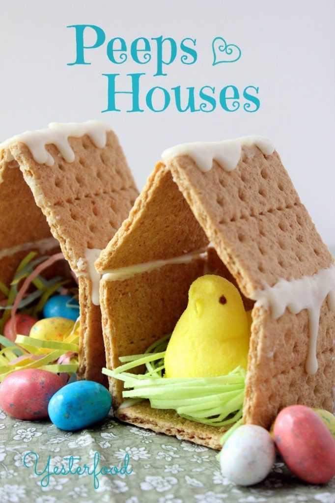 Artisanat de Pâques amusant et créatif (partie 2)