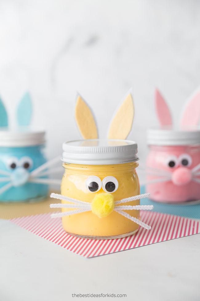 Artisanat de Pâques amusant et créatif (partie 1)