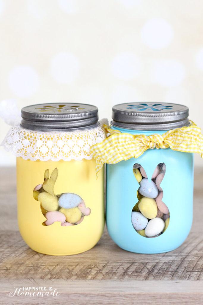 Incroyables décorations de Pâques que vous pouvez faire vous-même (partie 2)