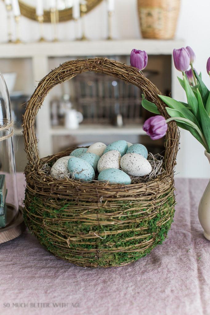 Incroyables décorations de Pâques que vous pouvez créer vous-même (partie 2)