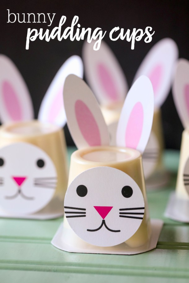 15 meilleurs métiers de lapin pour Pâques (partie 2)