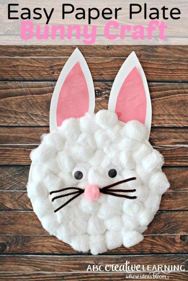 15 meilleurs métiers de lapin pour Pâques (partie 1)