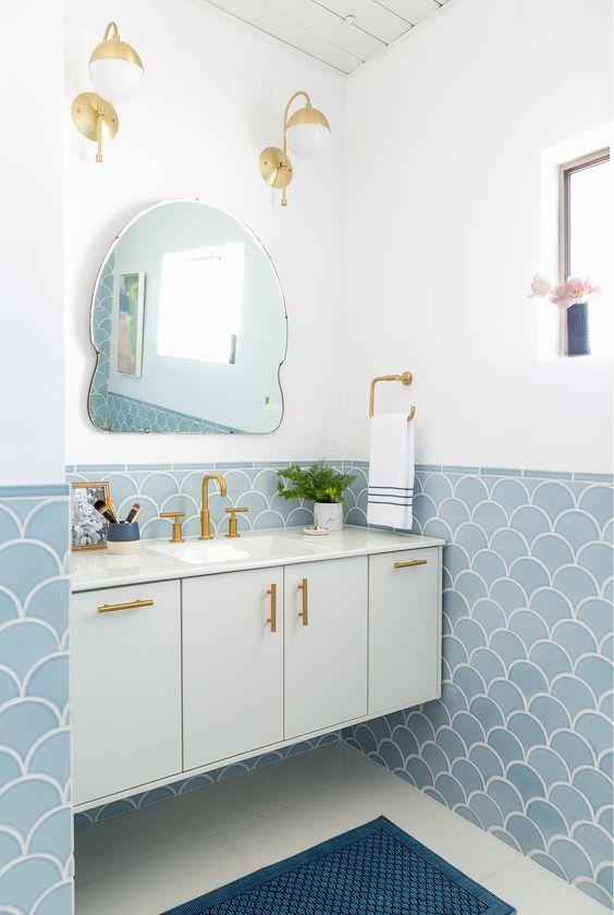 Réforme complète de la salle de bain