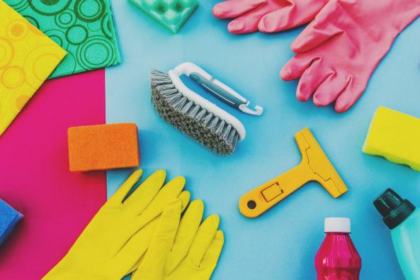 Comment garder votre maison propre pendant le coronavirus
