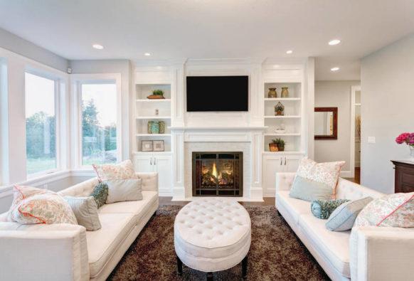 comment rendre votre maison plus chaude et plus confortable cet hiver