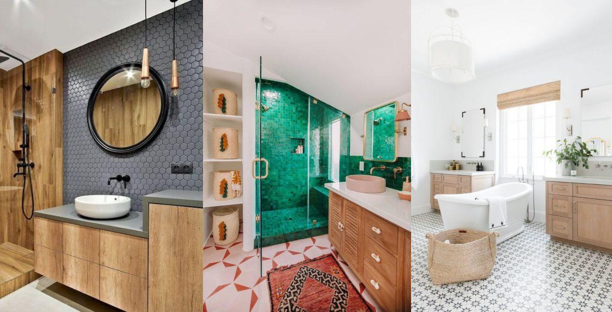 Réformes des salles de bain les plus demandées