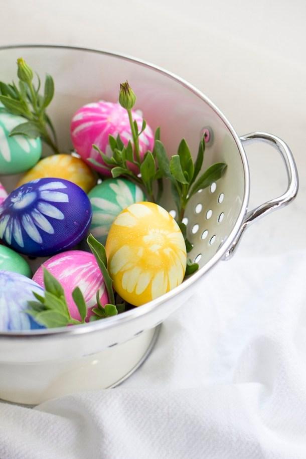 Décor d'oeufs de Pâques 2020: 15 idées créatives de décoration d'oeufs de Pâques à essayer cette année (Partie 4)