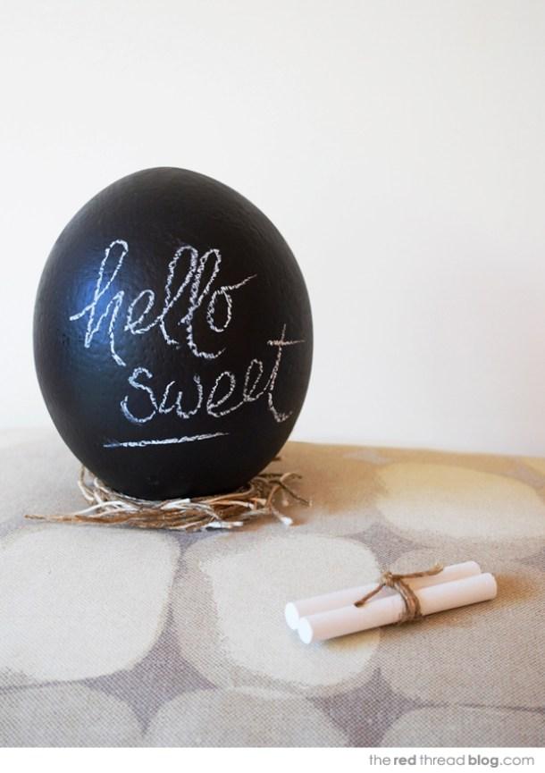 Décor d'oeufs de Pâques 2020: 15 idées créatives de décoration d'oeufs de Pâques à essayer cette année (Partie 3)