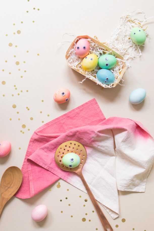 Décor d'oeufs de Pâques 2020: 15 idées créatives de décoration d'oeufs de Pâques à essayer cette année (partie 6)