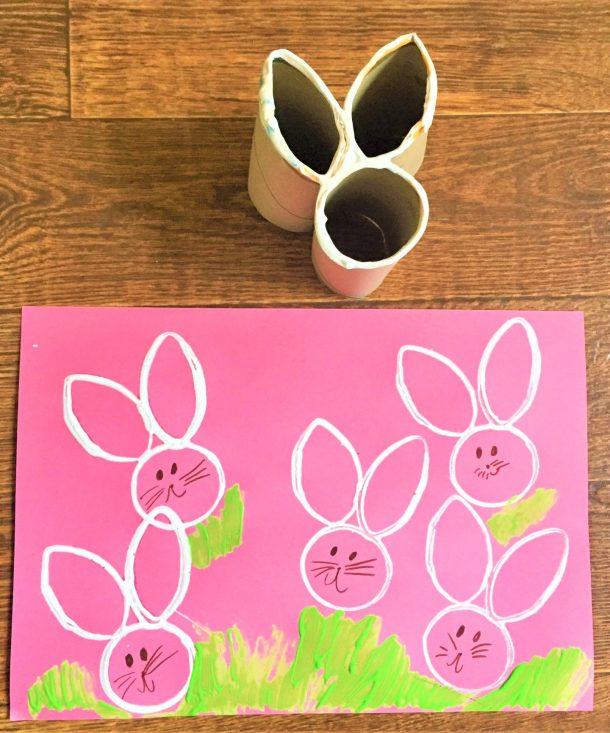 Artisanat de Pâques: 15 meilleurs projets pour les enfants
