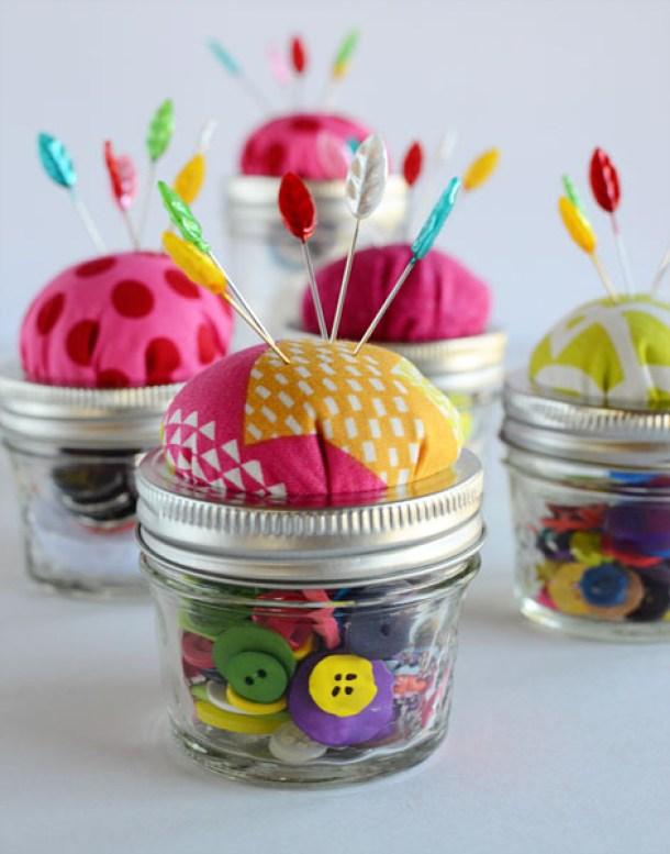 15 cadeaux de fête des mères réfléchis et créatifs dans un pot (partie 1)