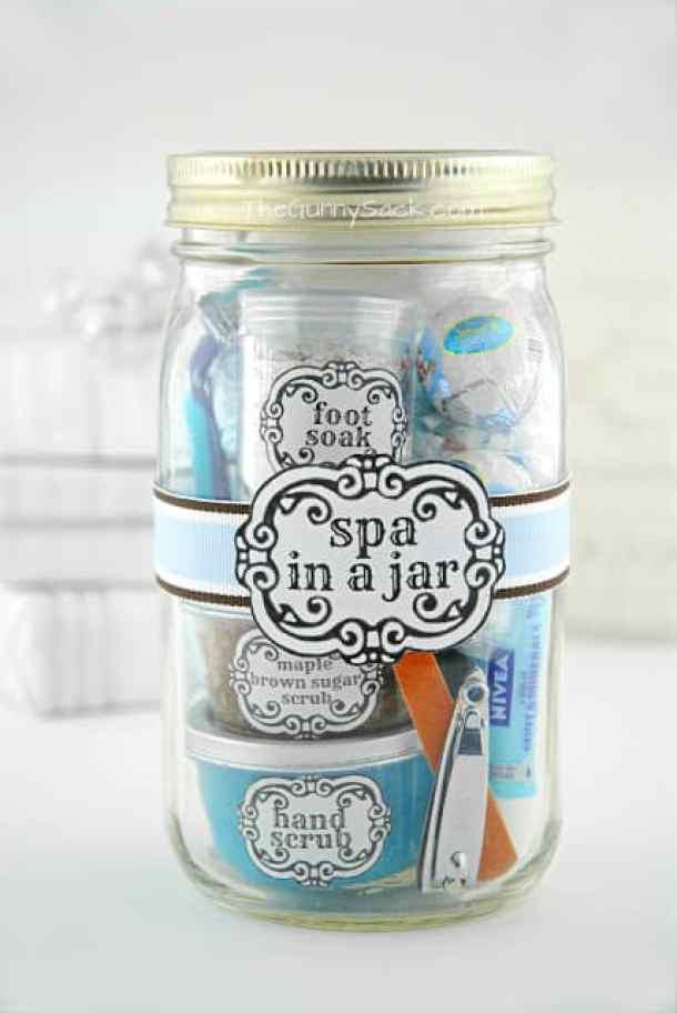 15 cadeaux de fête des mères réfléchis et créatifs dans un pot (partie 2)