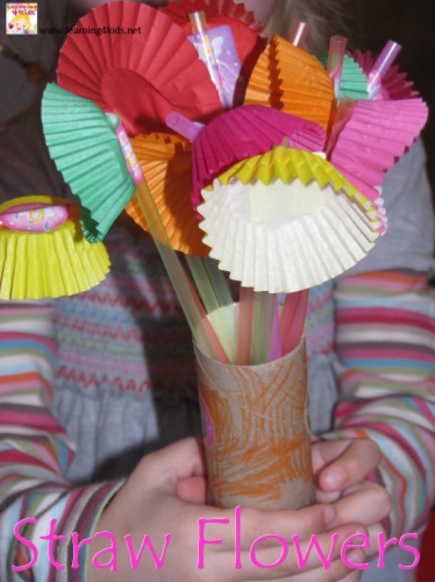 15 idées d'artisanat pour la fête des mères pour les enfants (partie 5)