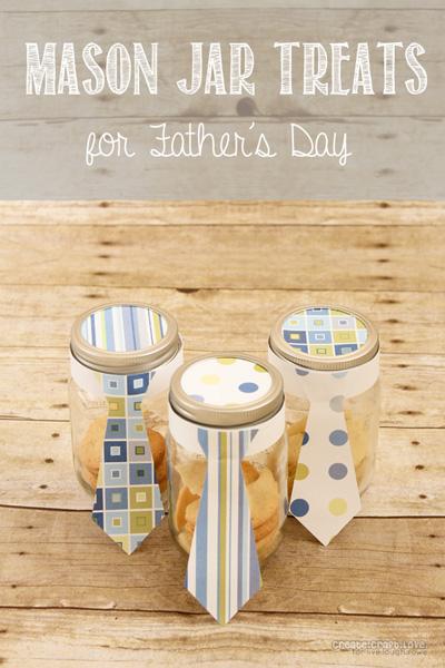 15 cadeaux de fête des pères bricolage dans un pot (partie 2)