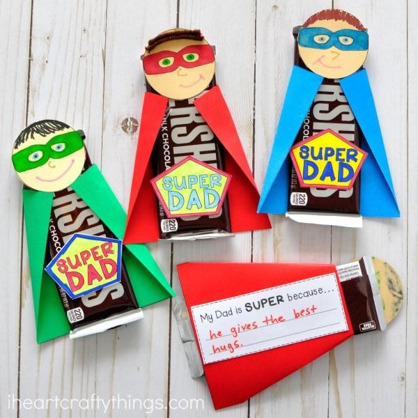 15 cadeaux artisanaux faciles pour les enfants (partie 2)