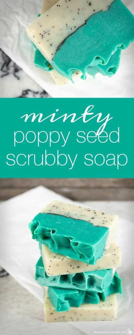 15 recettes de savon bricolage incroyables (partie 1)