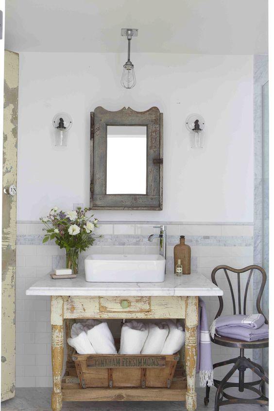 Photos des bains provençaux