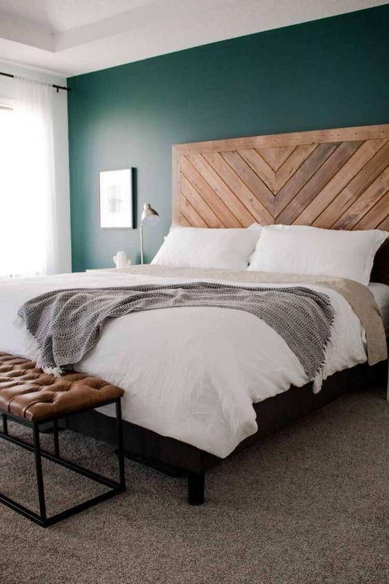 Palette de tête de lit