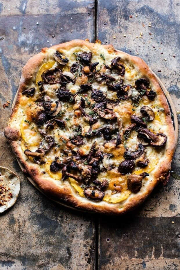 13 recettes de pizza parfaites