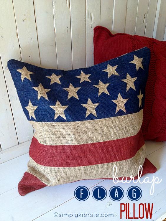 15 idées de décoration patriotique du 4 juillet (partie 2)