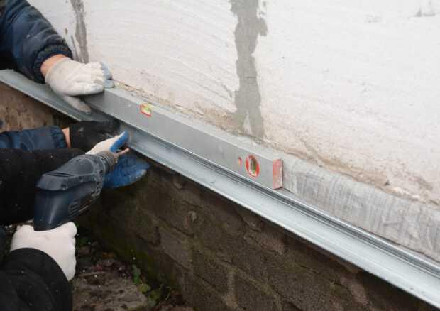 Signes que vous pourriez avoir besoin d'une réparation de fondation pour votre maison