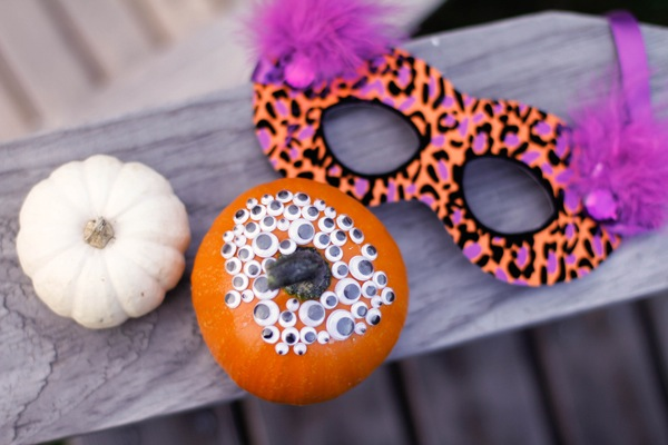 14 Décorations d'Halloween bricolage Spooktacular (Partie 2) - Dollar Store DIY Halloween Decor, DIY Halloween Decorations, DIY Halloween Decor