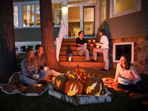 14 décorations de Halloween bricolage fantasmagoriques (partie 1) - Dollar Store DIY Halloween Decor, bricolage Halloween décorations, bricolage Halloween Decor