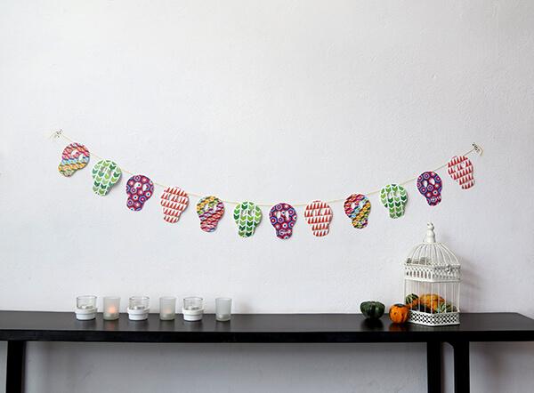 15 idées et décorations de fête d'Halloween bricolage - Idées et décorations de fête d'Halloween bricolage, idées de fête bricolage Halloween, fête d'Halloween bricolage