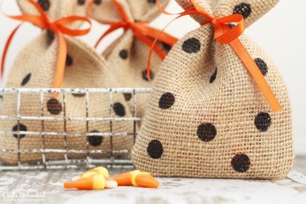 13 idées de sacs à friandises à faire soi-même - Idées de sacs à friandises, sacs à friandises, sacs à friandises à faire soi-même, idées de sacs à friandises à faire soi-même
