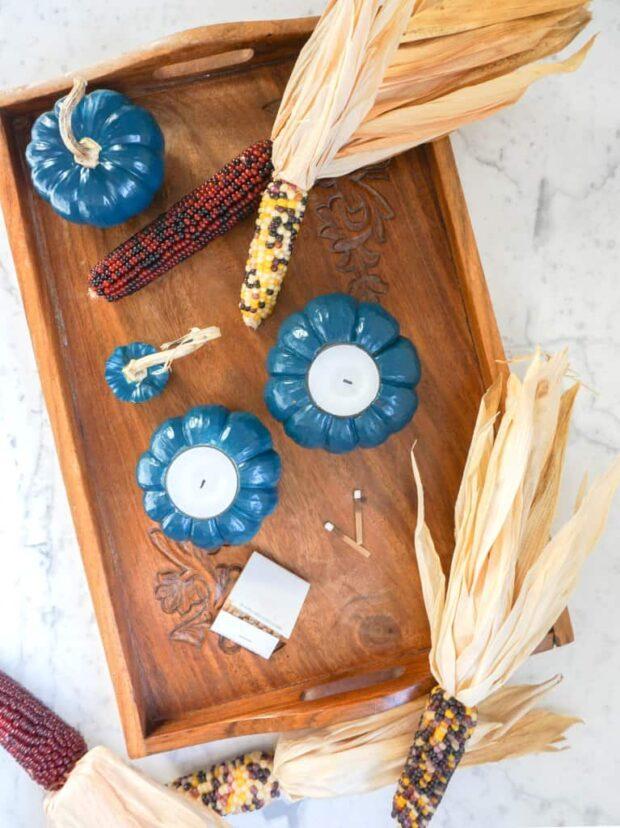 13 grands projets de Thanksgiving de bricolage pour toute la famille - Projets de Thanksgiving de bricolage, projet de Thanksgiving de bricolage, artisanat de Thanksgiving de bricolage, Thanksgiving de bricolage