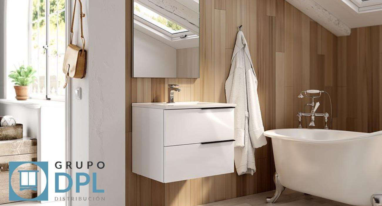 Meubles de salle de bain Grupo DPL