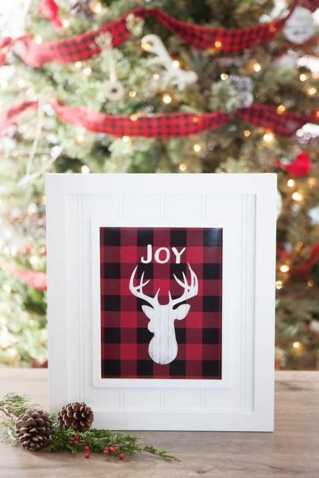 13 incroyables imprimables de Noël gratuits pour les vacances - imprimables de Noël gratuits, imprimables de Noël gratuits, bricolage imprimables de Noël gratuits, imprimables de Noël